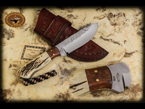 Cuchillo para caza