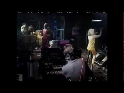 Blondie - Hanging On The Telephone (Live)
