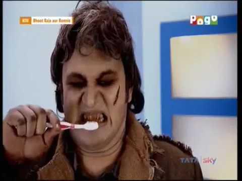 Bhoot Raja Aur Ronnie Pogo Tv Tamil Latest Educational Series April 9 17 part 2