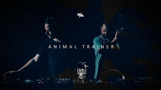 We Must Live feat. Animal Trainer @ Bliss - Input BCN