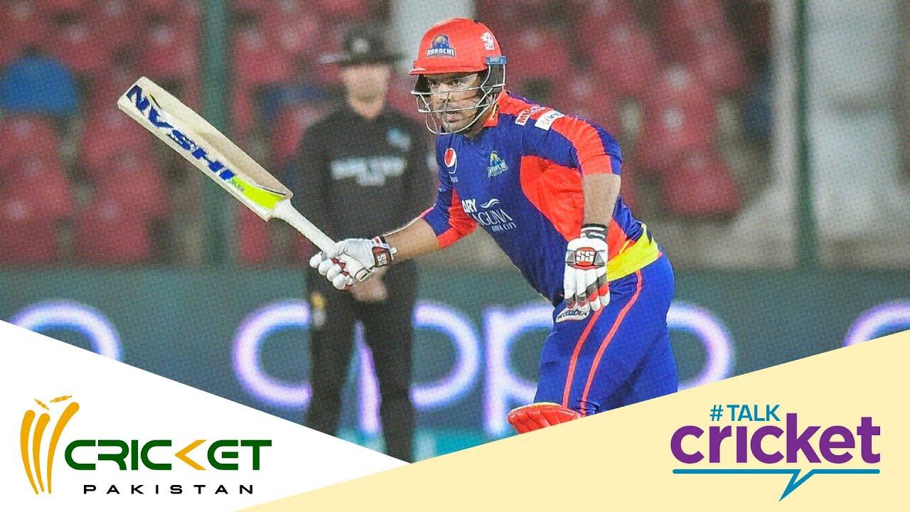 sharjeel khan should not make a comeback in pakistan team