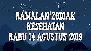 Ramalan Zodiak Kesehatan Besok Rabu 14 Agustus 2019