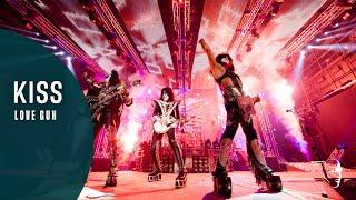Kiss - Love Gun (Rocks Vegas)