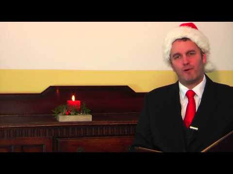 3 Tipps für stressfreie Weihnachten - Mein Espresso-TV Adventszauber (-302-)