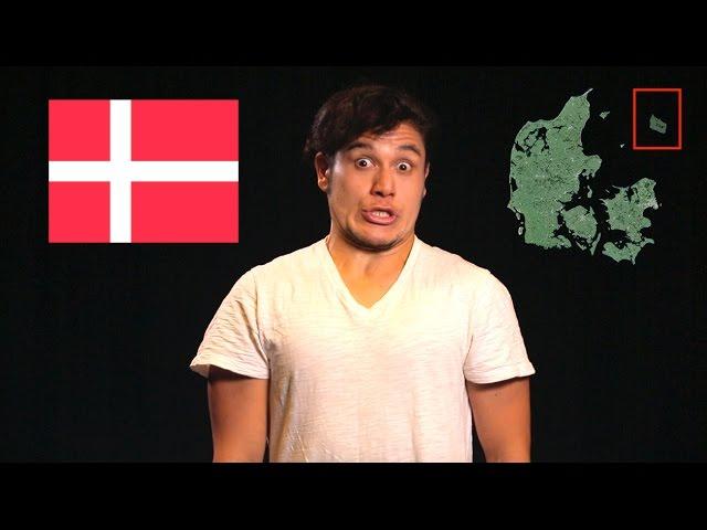 Wymowa wideo od danmark na Duński