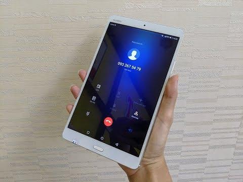 Thành Đạt Mobile   Máy tính bảng Huawei Dtab D-01J Loa to ấm,  sài được Sim nghe gọi giá siêu rẻ