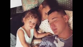 Курбан Омаров с детьми 30 07 2017 дом 2 новости 2017