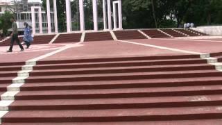 preview picture of video 'アキーラさん市内散策15!バングラデシュ・ダッカ!Dahka,Bangladesh'