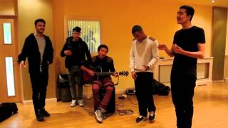 Boyz II Men A song for Mama cover by MiC LOWRY