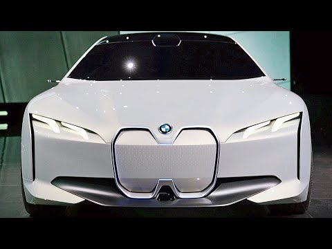 2021 BMW Vision INEXT _The Future Of BMW ♥ BMW Vision INext Interior (2021)