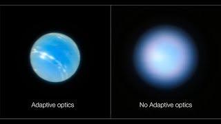Descubren Como ver Objetos del Universo con Mejor Calidad que NUNCA | Kholo.pk