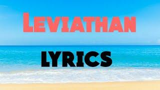 Leviathan  (letra)   Volbeat