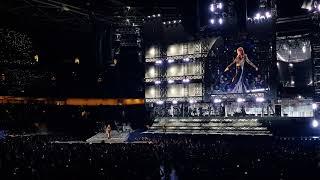 Don't Blame Me - Taylor Swift, Reputation Stadium Tour (ANZ Stadium) Sydney - 2nd November