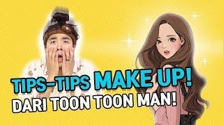 secret angel webtoon makeup - Kênh video giải trí dành cho