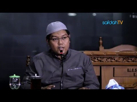 Kajian Islam: Allah Di Atas Langit