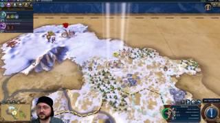 Download Video Civilization 6: Russia - Fractal Immortal - Part 1 MP3 3GP MP4