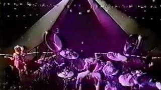X JAPAN   SCARS (Tokyo Dome 1995.12.31)