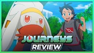 Raboot  - (Pokémon) - Go's Scorbunny EVOLVES Into Raboot!   Pokémon (2019) Episode 17 Review