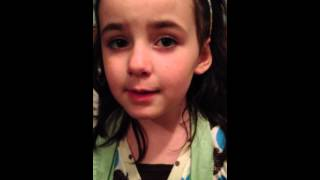 Cuteness !! My little sunshine cover by lily grace !!