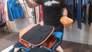 Présentation sac Freerider Ortovox by Alpinstore