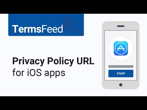 Privacy Policy URL For IOS Apps Mp3