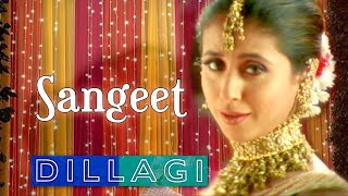 Sangeet - Full Song | Jaspinder Narula & Dilraj Kaur | Dillagi | 90's Bollywood Hindi Wedding Songs