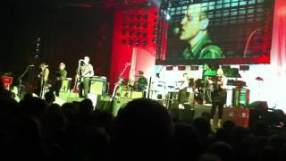 Arcade Fire  Cold Wind   Live Düsseldorf Phillipshalle   29 11 2010