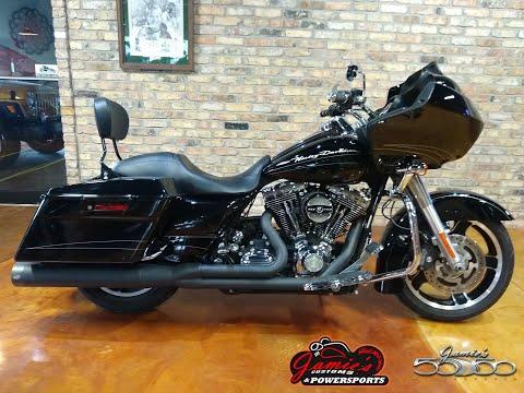2010 Harley-Davidson Road Glide® Custom in Big Bend, Wisconsin - Video 1