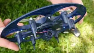 udiR/C VOYAGER WiFi (U845) HD 720 Camera