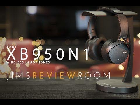 Sony MDR-XB950N1 Headphone – REVIEW