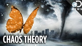 Gambar cover Is the Butterfly Effect Real?