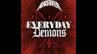 The Answer - Demon Eyes [Album Version]