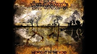 Dark Millennium - Midnight In The Void