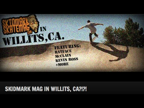 Willits Trip