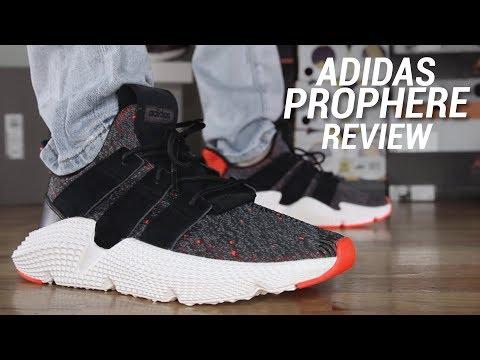 Adidas Prophere ab 39,90 € günstig im Preisvergleich kaufen