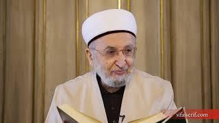 Kısa Video: Hz. Ebu Bekir'in Efendimizin Mutluluğuna Verdiği Önem