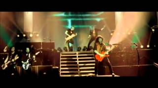 DragonForce- Give me the Night (Video)