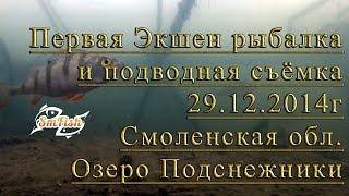 Фион смоленск отчет о рыбалке
