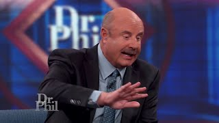Dr. Aliabadi and Dr. Phil: Women Convinced They're Pregnant When Tests Confirm Otherwise: Part 7