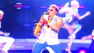 Epic Sax Guy 10 Minute Dance Remix