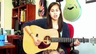 """""""You're Gonna Make Me Lonesome When You Go"""" by Miley Cyrus/Bob Dylan Cover - by Sarah Jones"""
