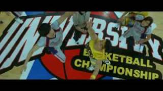 Shaolin Basket  <b>Kung Fu Dunk</b> Soundtrack 功夫灌籃