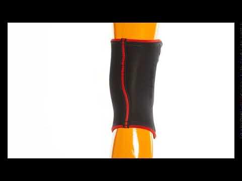 Artroza genunchiului 27 de ani