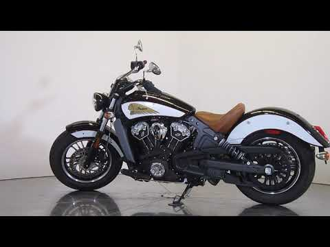 2018 Indian Scout® ABS Icon Series in Greenwood Village, Colorado