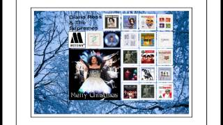 Diana Ross & The Supremes - White Christmas