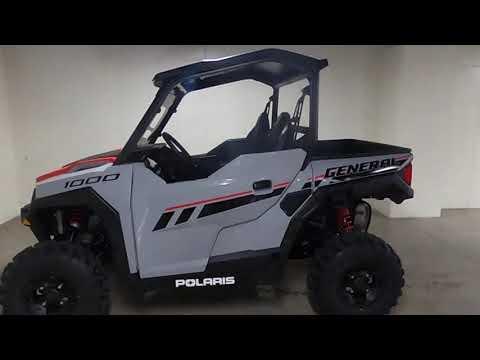 2021 Polaris General 1000 Sport