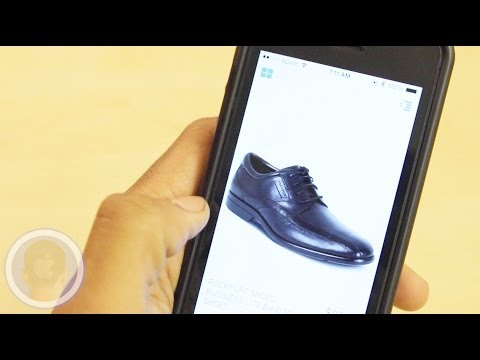 "Shopping For Men's Clothing Is Easy With ""Dapper"" [App Review]"