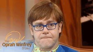 Rocketman Movie vs  the True Story of Elton John's Early Years