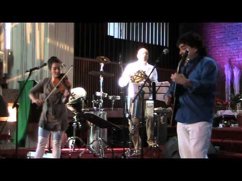 Rodrigo Salazar Quartet  M.D.C Villeray - Hors Les Murs