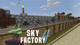 Hermit Sky: 25 | APPLIED MEGA ENGINE! | Modded Minecraft